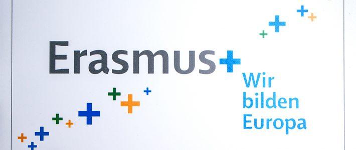 Official Erasmus+ Project Partner