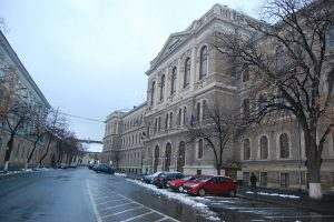 Universitatea Babes Bolyai
